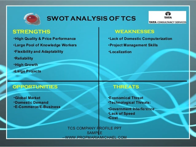Wipro Technologies SWOT Analysis, Competitors & USP