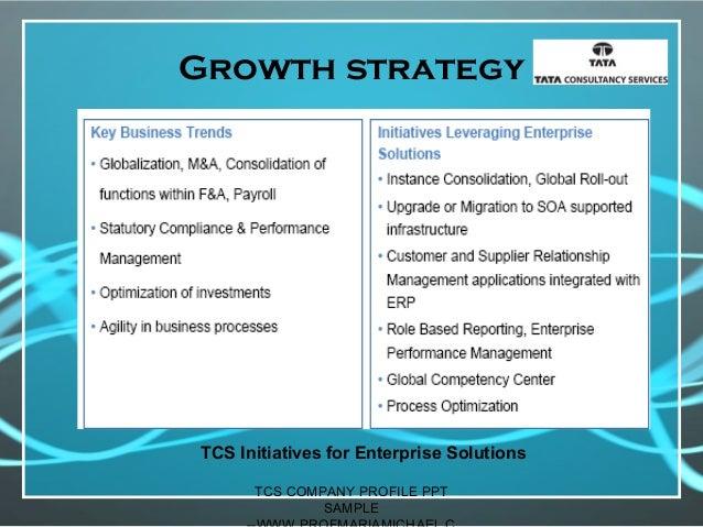 business presentation topics sample