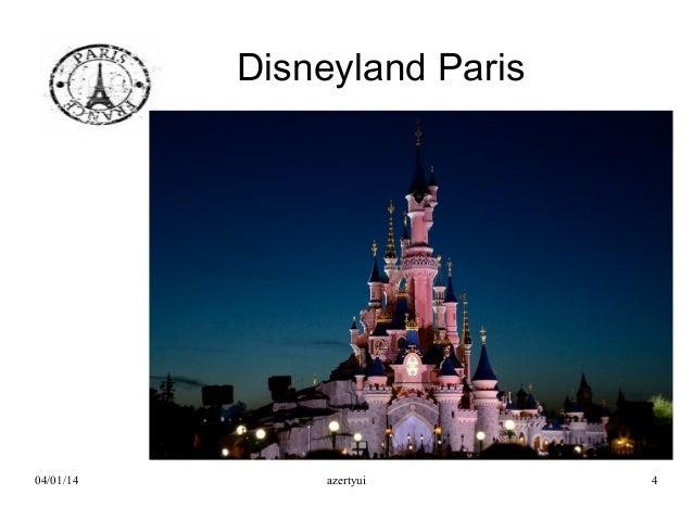 Disneyland Paris  04/01/14  azertyui  4