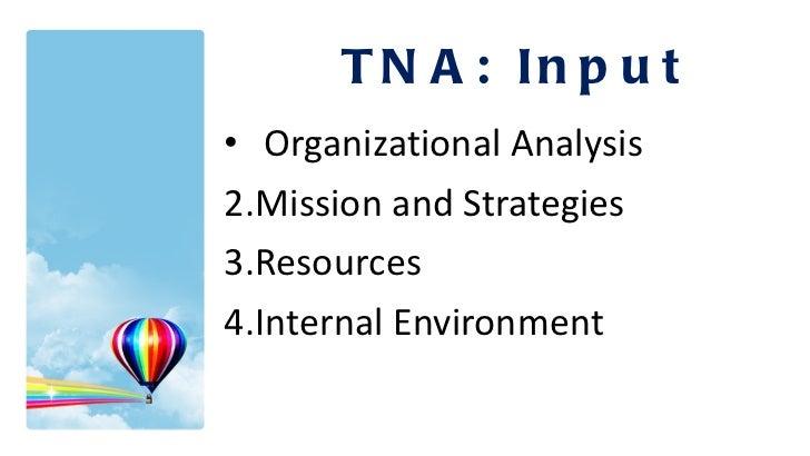 <ul><li>Organizational Analysis </li></ul><ul><li>Mission and Strategies </li></ul><ul><li>Resources </li></ul><ul><li>Int...