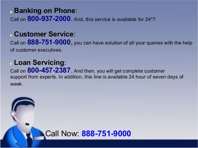 Td bank customer service toll free numbers