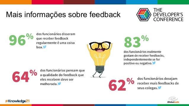 Globalcode – Open4education Mais informações sobre feedback