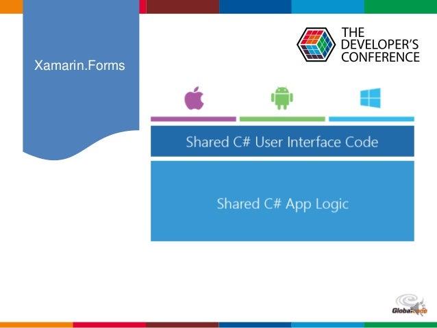 Globalcode – Open4education Xamarin.Forms