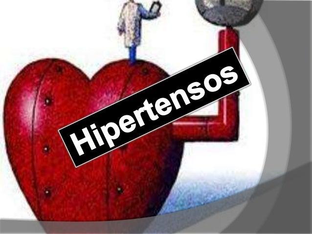 Hipertensão é uma doença  democrática que acomete crianças,  adultos e idosos, homens e mulheres  de todas as classes soci...