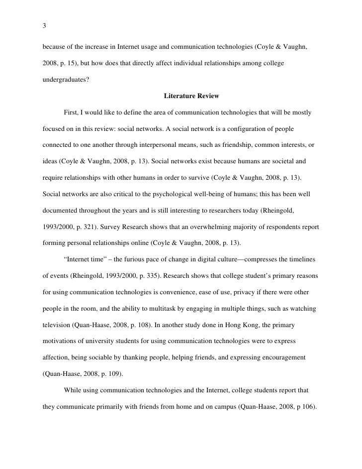 sociology thesis proposal