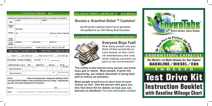 Customer Order Form                          Customer Order Form                                                 ®        ...