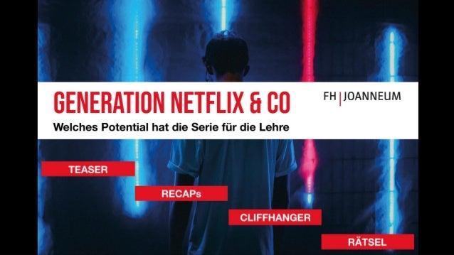 Pionier*innen Im deutschen und österreichischen öffentlich- rechtlichen Fernsehen beginnen die ersten Serien im Schulferns...