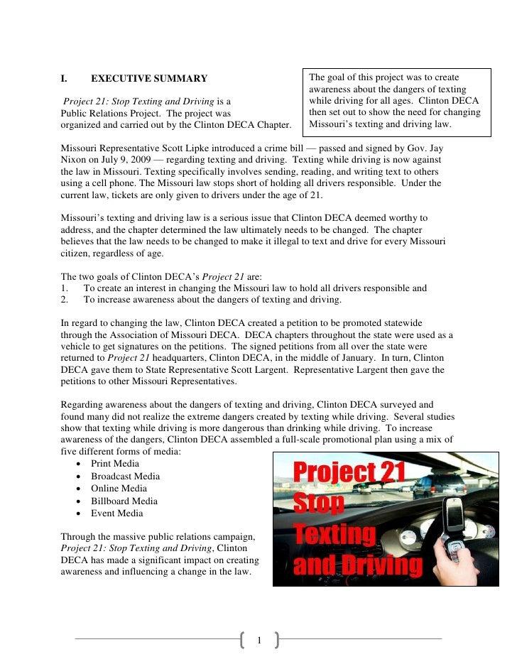 public relations business plan sample