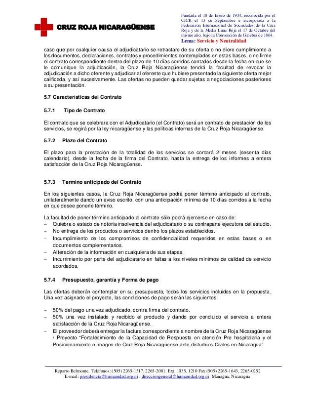 Reparto Belmonte, Teléfonos: (505) 2265-1517, 2265-2081. Ext. 1035, 1210 Fax (505) 2265-1643, 2265-0252 E-mail: presidenci...