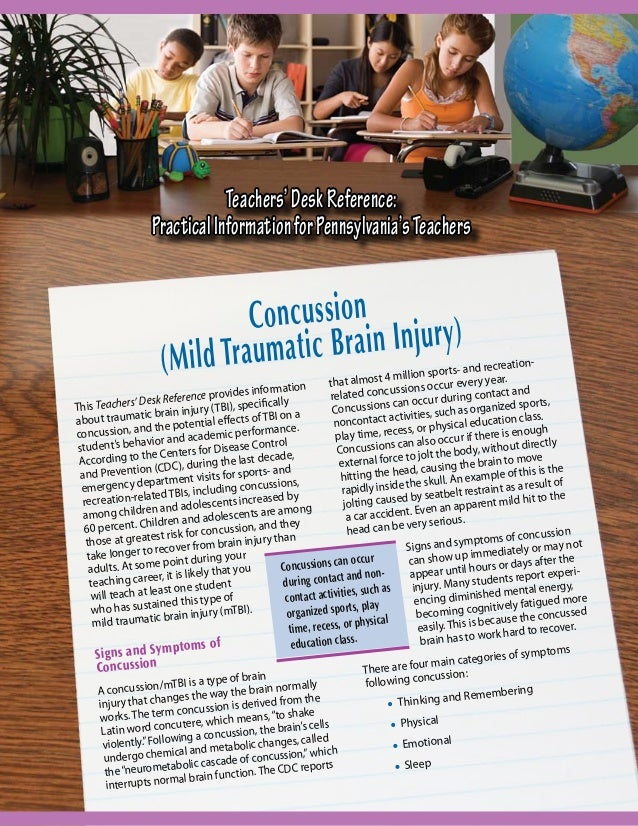 Teachers' Desk Reference:                     Practical Information for Pennsylvania's Teachers                           ...