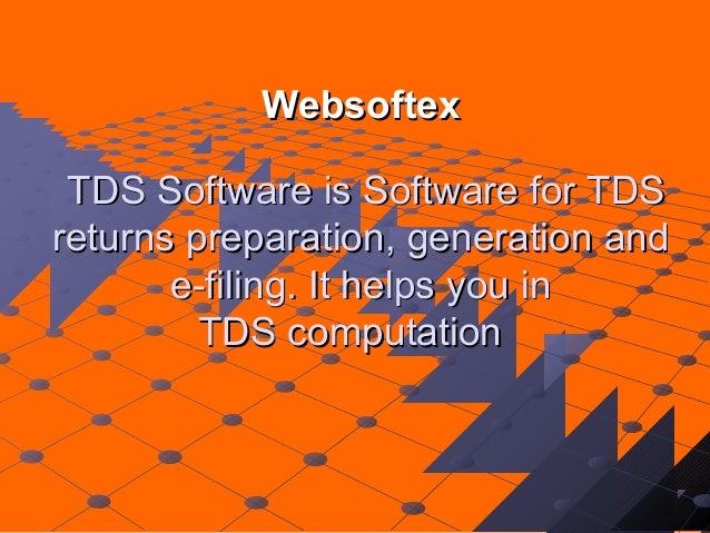 Tds 1 Slide 2