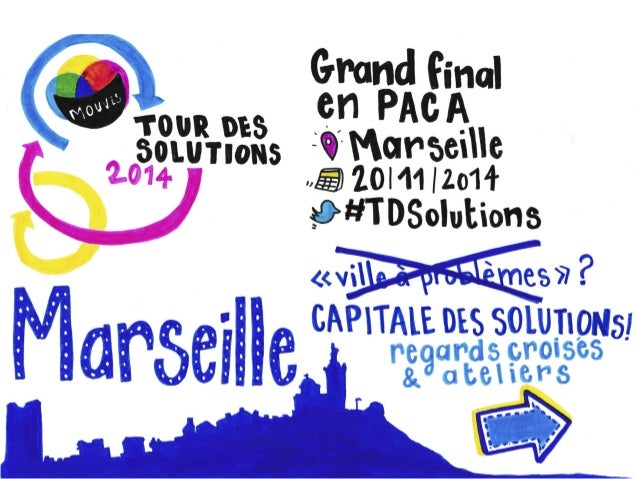 Grand Final Tour des Solutions du MOUVES
