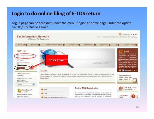 Www Tds Net Home Page