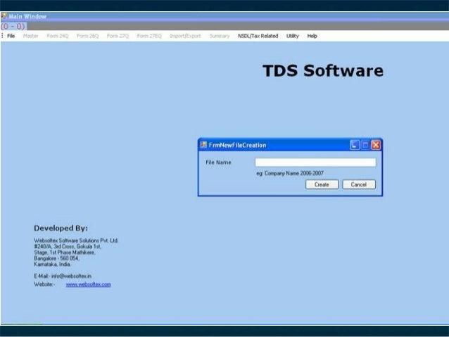 10/18/14 Websoftex Software Solutions Pvt. Ltd.