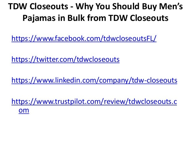 TDW closeouts Review - Sunrise, Florida - Ripoff Report