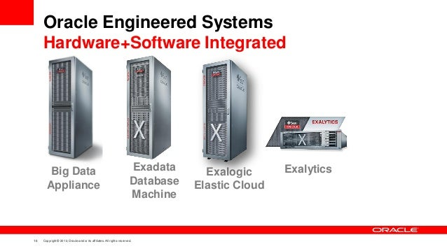 oracle exadata database machine field delivery Migrating a database to exadata appliances were up and running after oracle's delivery able to achieve this through oracle's exadata database machine.