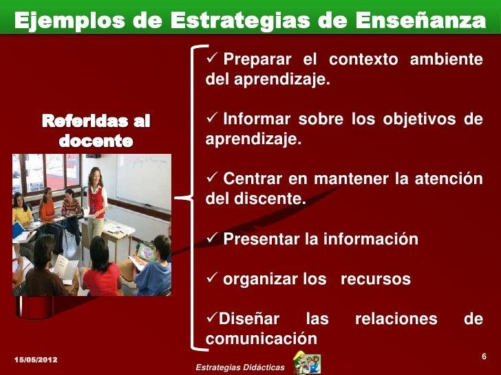 Estrategias de Aprendizaje                   Procesos de toma de decisiones             (conscientes e intencionales) en l...
