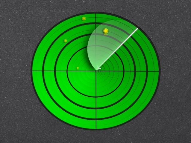 RAdio Detection And Ranging           RADAR                                    s !                              a w       ...