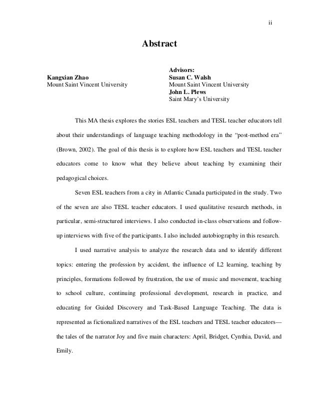 teaching strategies thesis Get an answer for 'discuss a thesis statement about learning styles of studentsdiscuss a thesis statement about learning styles of students' and find homework help for other essay lab questions.