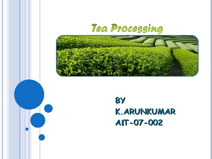 BY K.ARUNKUMAR AIT-07-002