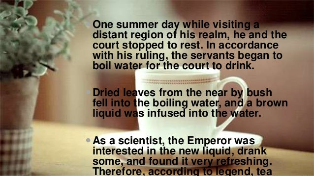  One summer day while visiting a distant region of his realm, he and the court stopped to rest. In accordance with his ru...
