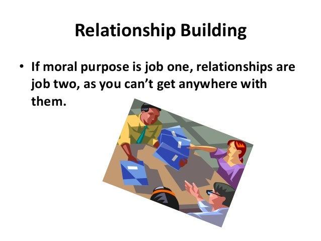 Leadership Refrains: Patterns of Leadership