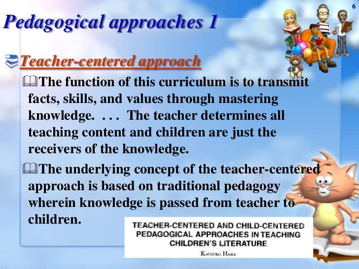 reflect on the importance of a child centered approach essay Reflect on the importance of a child centred approach in early years settings what is the importance of child centred approach.