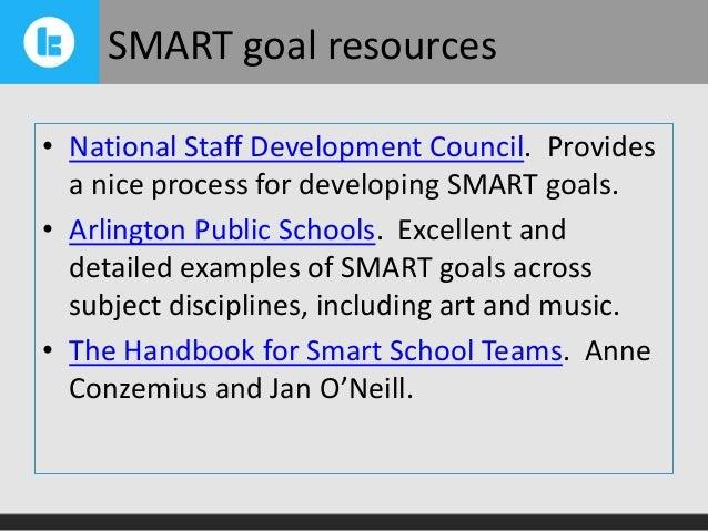 Teacher evaluation and goal setting connecticut