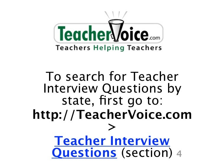 interview teacher and school activities Teacher recruitment and selection toolkit teacher and leader effectiveness unit 2014 what are the most effective recruitment methods and activities conduct telephone interview screening.