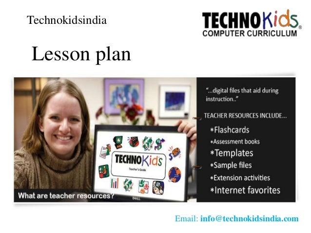 A Sample Computer Training Center Business Plan Template