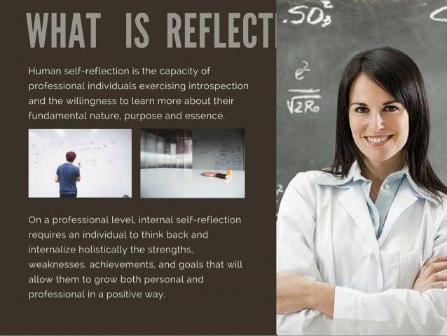 Teacher Reflection Questions by Michael G. Sheppard Slide 2