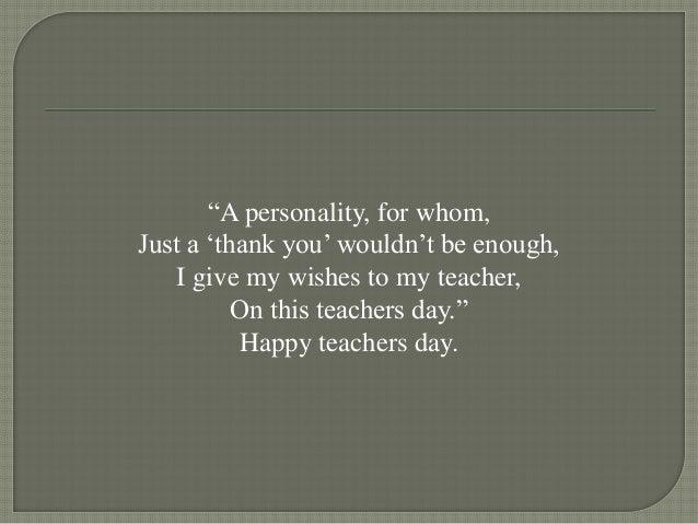 teacher s day best quotes