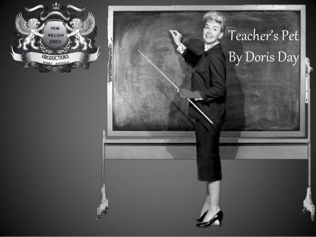 Teacher's Pet By Doris Day