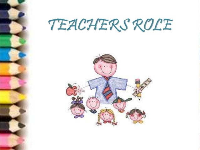 teachers and learners role in the Learn about the basic requirements of learners in training and development in this topic classroom education related to learner's role in training.