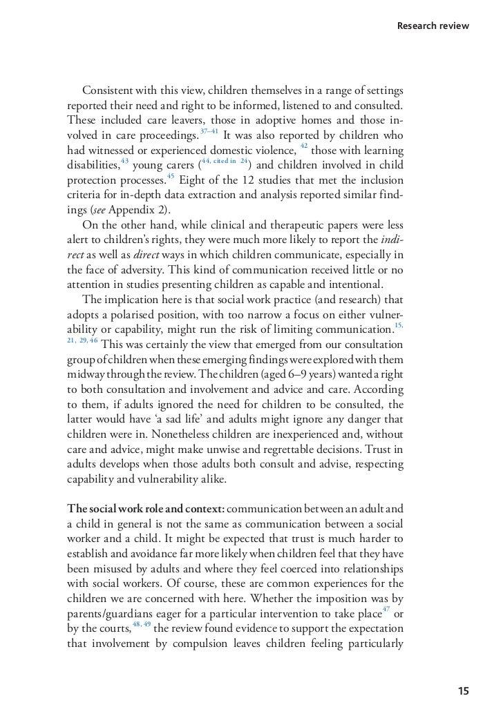 tda 3.1 essay