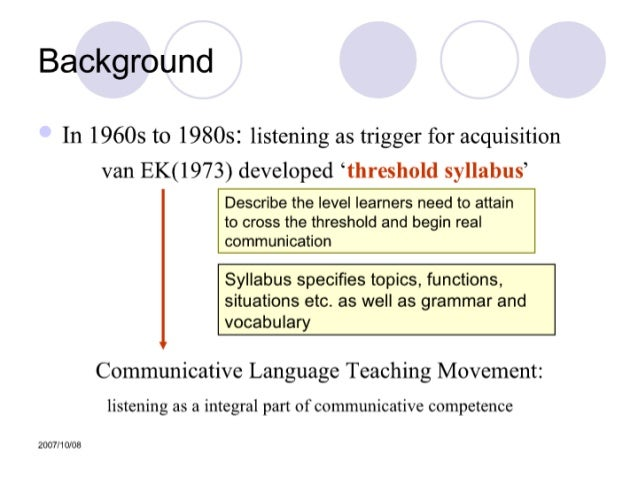 2nd lg acquisition theory Theories in second language acquisition surveys the major theoretical approaches currently used in second language acquisition (sla) research, providing a .
