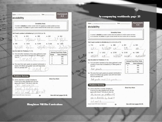 photo regarding Go Math 6th Grade Printable Worksheets called Houghton Mifflin 6th quality grammar Pursuits