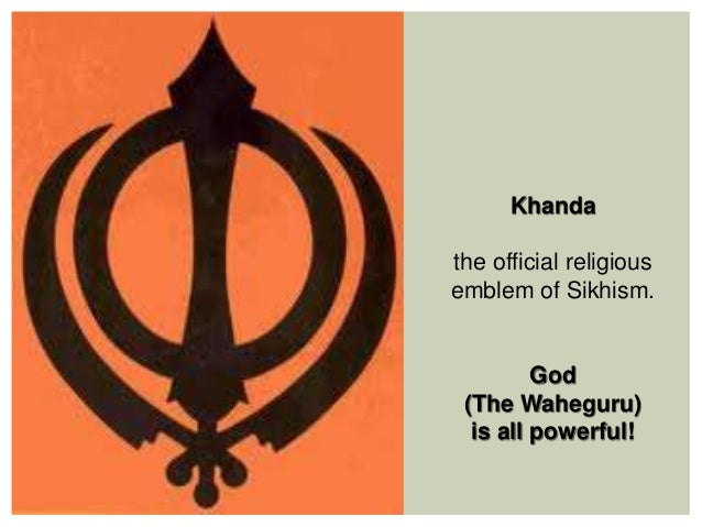 Teaching About Sikhism