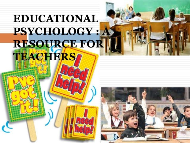 educational psychology and resource teacher Our newsletters provide the latest information on education news and events, as well as details of resources and activities to help you support your child's learning.