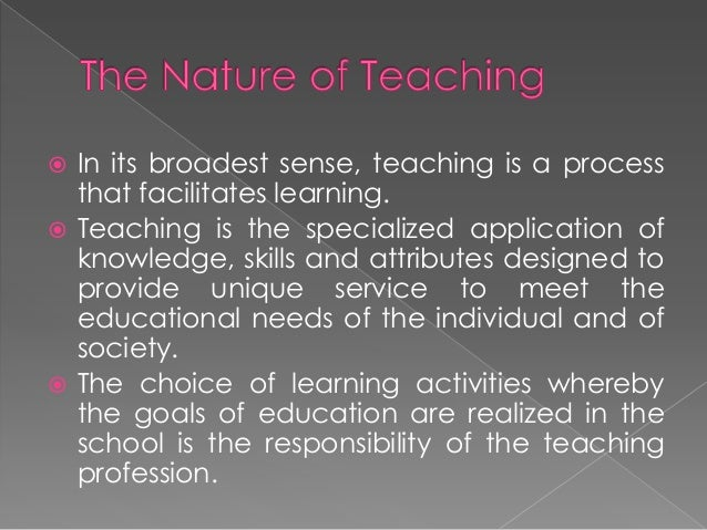 teaching aptitude The ugc net general paper on teaching & research aptitude is an exam  designed to test the teaching and research skills of indian nationals to.