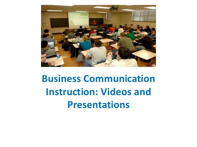 Video Clips for Teaching and Training