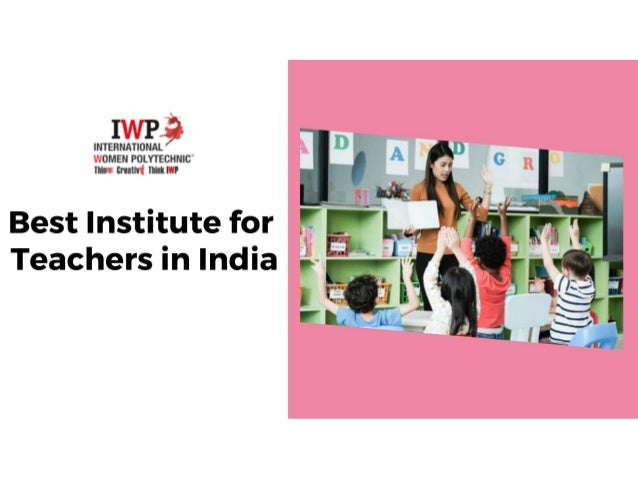 With an experience of more than 18 years, IWP focuses on the basics of the teaching skills of the aspirants. With the rise...