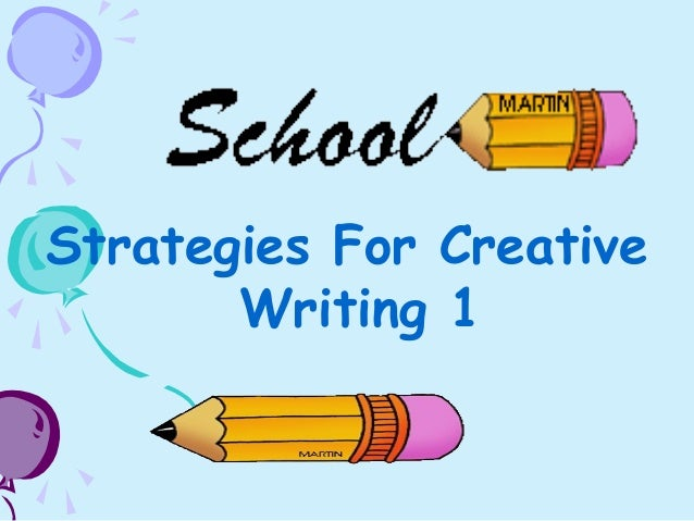 creative writing for high school This is a page with helpful resources for students interested in poetry or writing, with listings of colleges, universities, scholarships, competitions, and other.