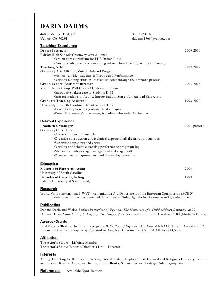 Professional Resume Summary: 30 Examples of Statements [+How-To]