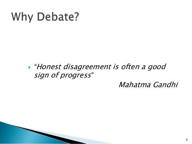 how to start a debate speach second speaker affirmative