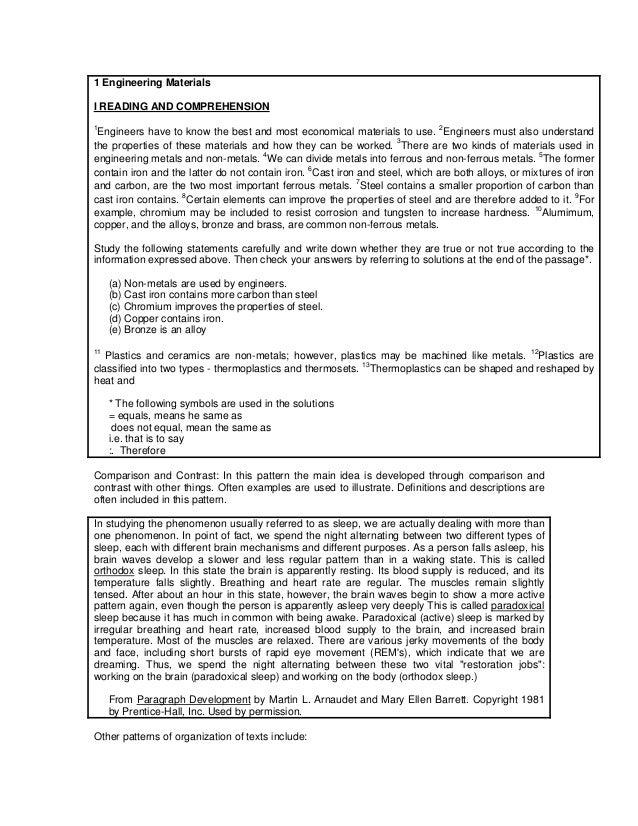 paragraph development by martin l arnaudet pdf