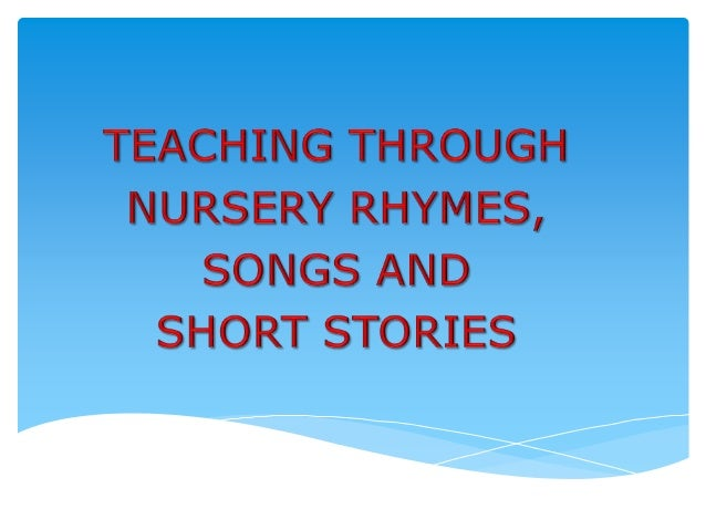 teaching english through songs thesis Using song in teaching english speaking skills for young learners (a qualitative research at one of madrasah ibtidaiyah in kota cirebon) a thesis submitted to english language teaching department, tarbiyah and teacher training faculty, syekh nurjati state islamic institute cirebon in partial.