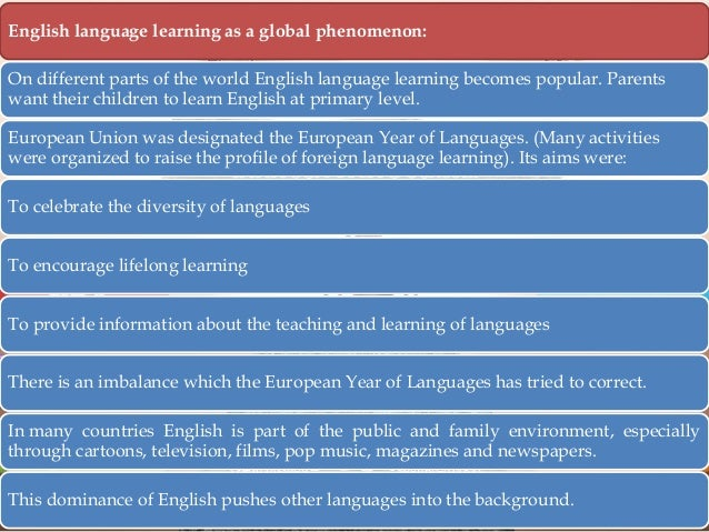 What is the best age to start teaching a child a foreign ...