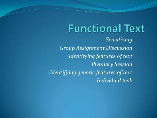 Functional text invitation and short message sensitizing group assignment discussion identifying features of text plennary session identifying generic features of invitation stopboris Images