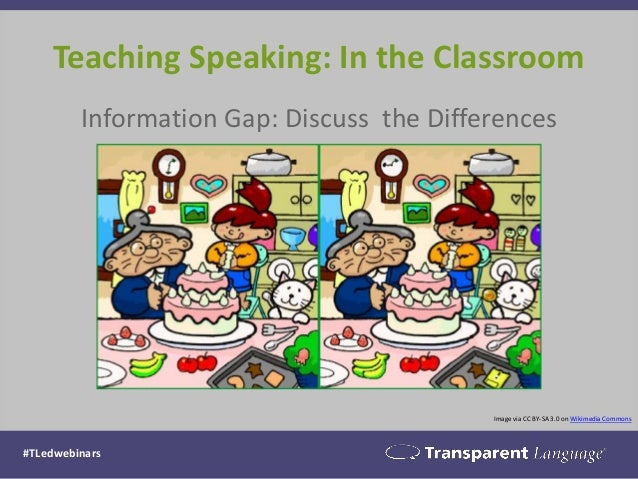 Create a Communicative Language Classroom: Designing Listening and S…
